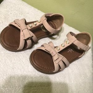 Other - Pink sandals